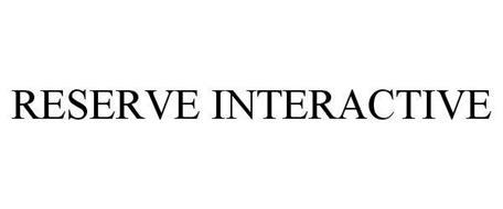 RESERVE INTERACTIVE