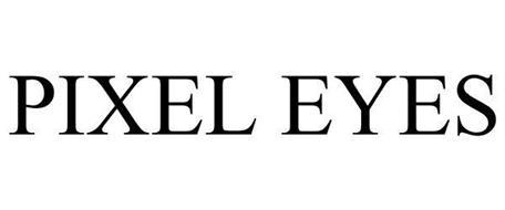 PIXEL EYES