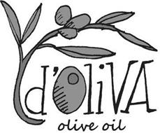 D'OLIVA OLIVE OIL