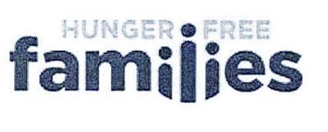 HUNGER FREE FAMILIES