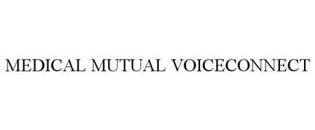 MEDICAL MUTUAL VOICECONNECT