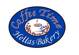COFFEE TIME @ HELLAS BAKERY