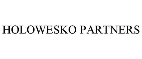 HOLOWESKO PARTNERS