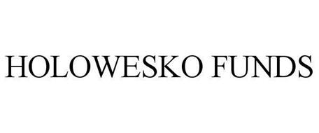 HOLOWESKO FUNDS