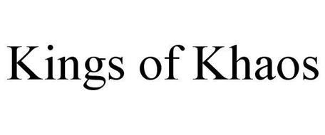 KINGS OF KHAOS