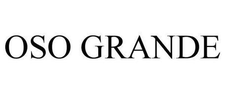 OSO GRANDE