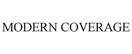 MODERN COVERAGE