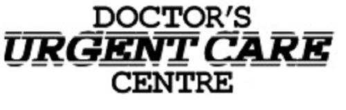 DOCTOR'S URGENT CARE CENTRE