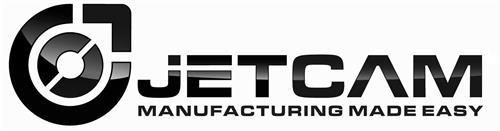 JETCAM MANUFACTURING MADE EASY