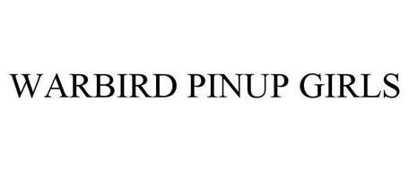 WARBIRD PINUP GIRLS