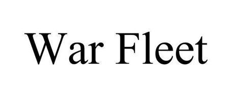 WAR FLEET
