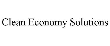 CLEAN ECONOMY SOLUTIONS