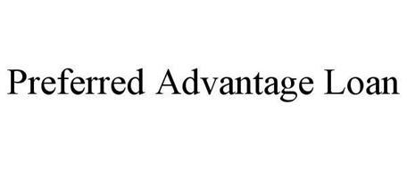 PREFERRED ADVANTAGE LOAN