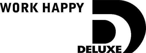 WORK HAPPY D DELUXE