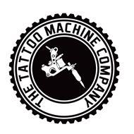 THE TATTOO MACHINE COMPANY