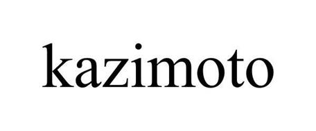 KAZIMOTO
