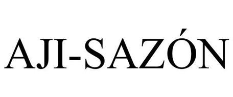 AJI-SAZÓN