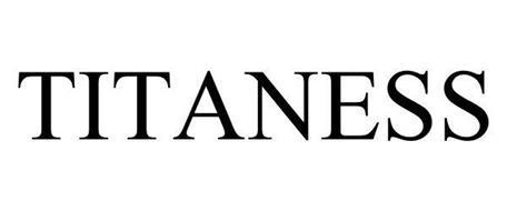 TITANESS
