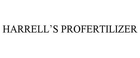 HARRELL'S PROFERTILIZER