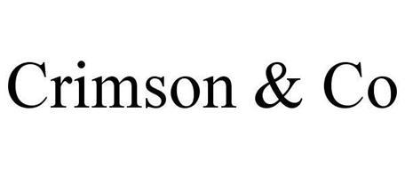 CRIMSON & CO