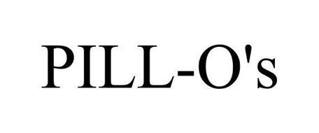 PILL-O'S