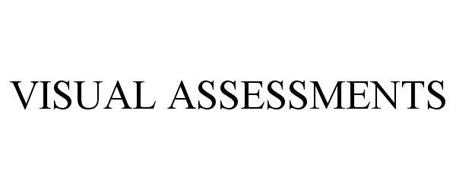 VISUAL ASSESSMENTS
