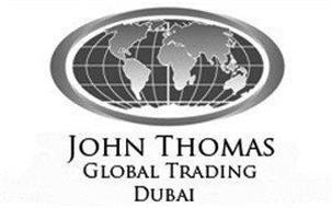 JOHN THOMAS GLOBAL TRADING DUBAI