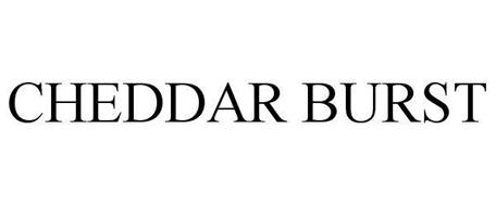 CHEDDAR BURST