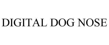 DIGITAL DOG NOSE