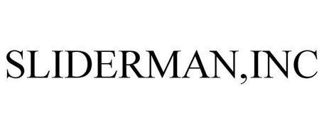 SLIDERMAN,INC