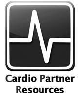 CARDIO PARTNER RESOURCES