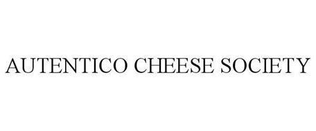 AUTENTICO CHEESE SOCIETY