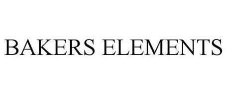 BAKERS ELEMENTS