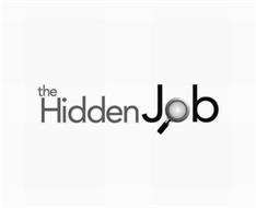 THE HIDDEN JOB