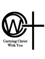 W CARRYING CHRIST WITH YOU