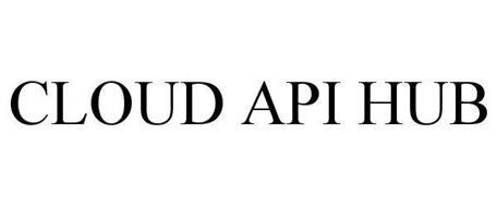CLOUD API HUB