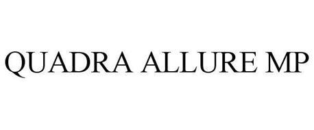 QUADRA ALLURE MP