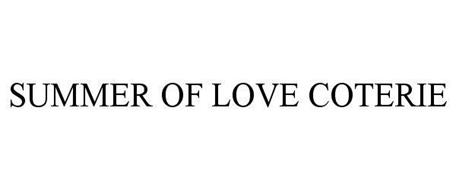 SUMMER OF LOVE COTERIE