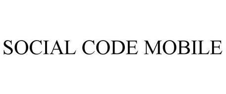SOCIAL CODE MOBILE