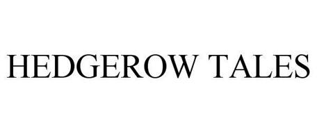 HEDGEROW TALES