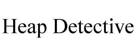 HEAP DETECTIVE