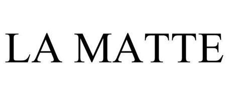 LA MATTE