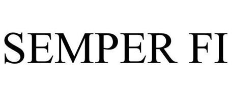 semper fi trademark of semper fi glass cleaning llc serial number
