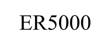 ER5000