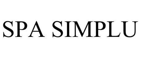 SPA SIMPLU