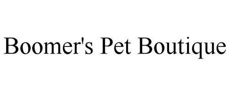 BOOMER'S PET BOUTIQUE