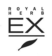 ROYAL HERB EX