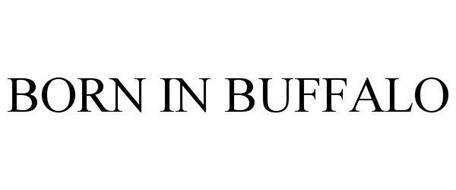 BORN IN BUFFALO
