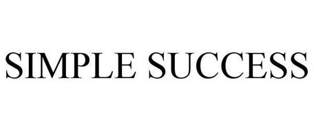 SIMPLE SUCCESS