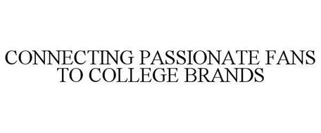 CONNECTING PASSIONATE FANS TO COLLEGE BRANDS